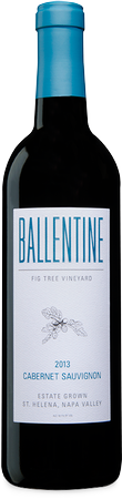 2016 Fig Tree Cabernet Sauvignon