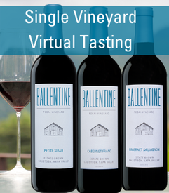 Single Vineyard Tasting Kit
